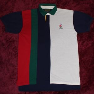 Other - Vintage 1996 Atlanta Olympics Polo Shirt